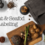 Meat & Seafood Labeling with Butcher Box Unboxing