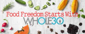 Food Freedom: In-the-Moment Success Strategies