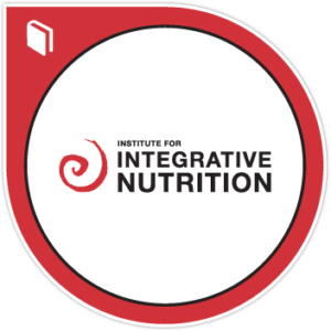 Institute for Integrative Nutrition Health Coach