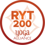 Registered Yoga Teacher 200 hour Yoga Alliance