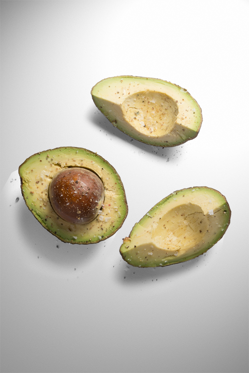 Whole30 Meal Template Healthy Fat Avocado