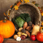 Whole30 Food Swaps for a Healthier Holiday